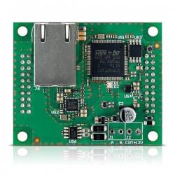 GSM-X-ETH Moduł ethernetowy do komunikatora GSM-X