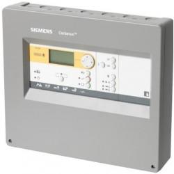 Centrala sygnalizacji pożarowej, 2 strefy, Siemens FC121-ZA
