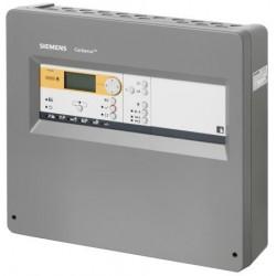 Centrala sygnalizacji pożarowej, 12 stref, Siemens FC124-ZA