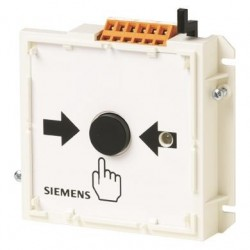 Elektronika przycisku o działaniu pośrednim SIEMENS FDME223