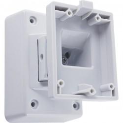Czujka zew. 2xPIR+MW, PET 10 kg, Antymasking, Pyronix XDH10TTAM1 + uchwyt i adapter