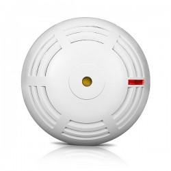 MSD- 300 bezprzewodowa czujka dymu i ciepła dla systemu MICRA