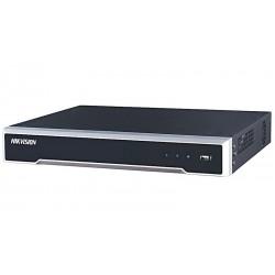 REJESTRATOR TURBO HD DVR 7208HUHI-F2/N HIKVISION