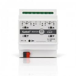 KNX-BSA12H Aktor (moduł) żaluzjowy KNX