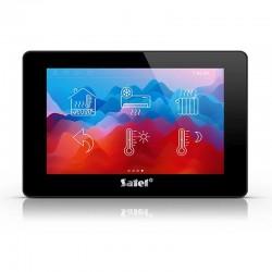 """INT-TSH2-B Manipulator graficzny z ekranem dotykowym 7"""""""