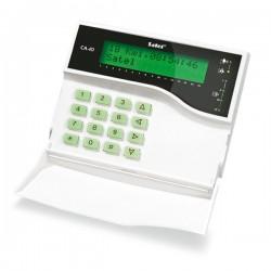 CA - 10 KLCD manipulator LCD SATEL