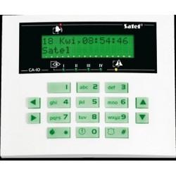 CA - 10 KLCD - S manipulator LCD SATEL