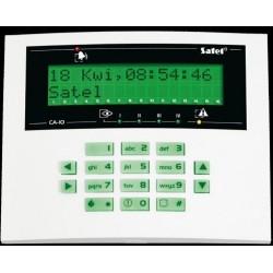 CA - 10 KLCD -L manipulator LCD SATEL