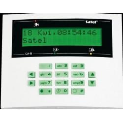 CA - 5 KLCD L manipulator LCD SATEL