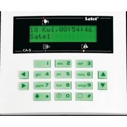 CA - 5 KLCD S manipulator LCD SATEL
