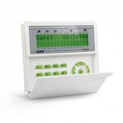 INT - KLCD - GR manipulator LCD SATEL