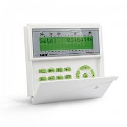 INT - KLCDR - GR manipulator LCD SATEL