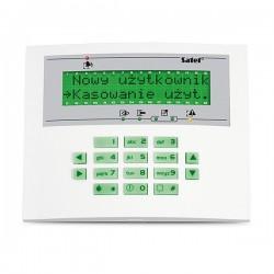INT - KLCDL - GR manipulator LCD SATEL