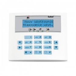 INT - KLCDS - BL manipulator LCD SATEL