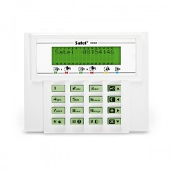 VERSA - LCD - GR manipulator LCD SATEL