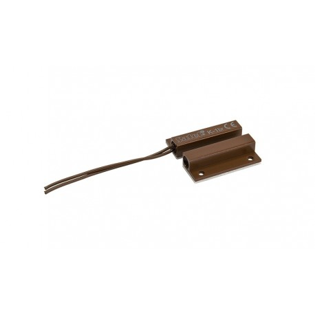 K - 1 BR czujka magnetyczna do montażu powierzchniowego SATEL