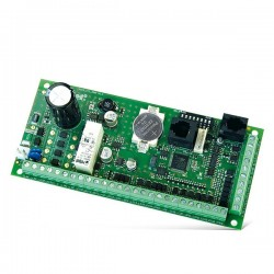 ACCO - KP - PS moduł kontrolera przejścia z zasilaczem SATEL