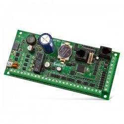 ACCO - KPWG- PS moduł kontrolera przejścia Wiegand z zasilaczem SATEL