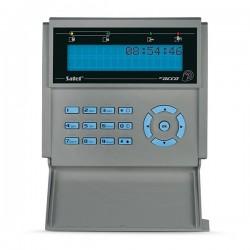 ACCO - KLCDR - BG manipulator LCD SATEL