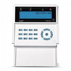 ACCO - KLCDR - BW manipulator LCD SATEL