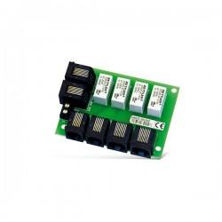 ISDN - SEP separator ISDN SATEL