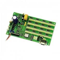 CA 64 PTSA moduł tablicy synoptycznej