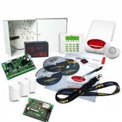 Zestaw bezprzewodowy VERSA 5 LCD (3x APD100)