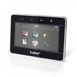Manipulator z ekranem dotykowym SATEL INT-TSG-BSB