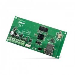 ETHM-1 Plus Ethernetowy moduł komunikacyjny