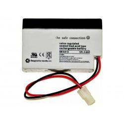 ACU-12/0,8 Akumulator do sygnalizatora SPL-5020
