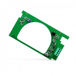 SX6-TO Optyczny czujnik sabotażowy