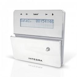 INT-KLFR-WSW Manipulator LCD z czytnikiem zbliżeniowym
