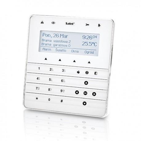 INT-KSG-WSW Manipulator sensoryczny biały
